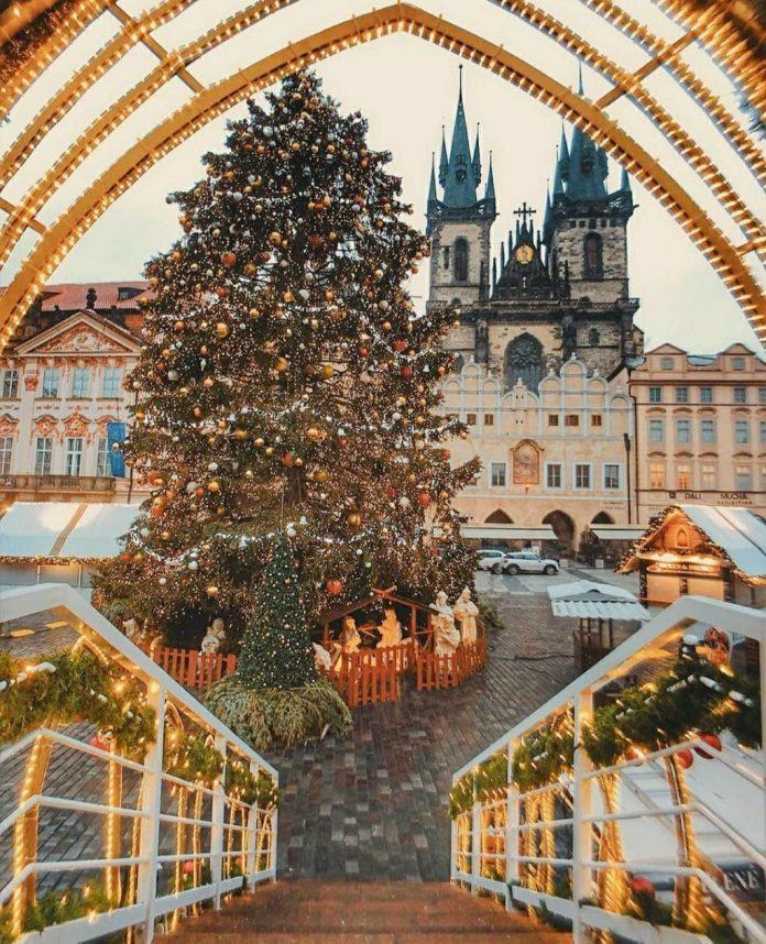 Destinazioni low cost di novembre: Praga