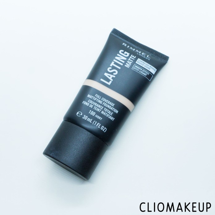 cliomakeup-recensione-fondotinta-rimmel-lasting-matte-full-coverage-mattifying-foundation-2