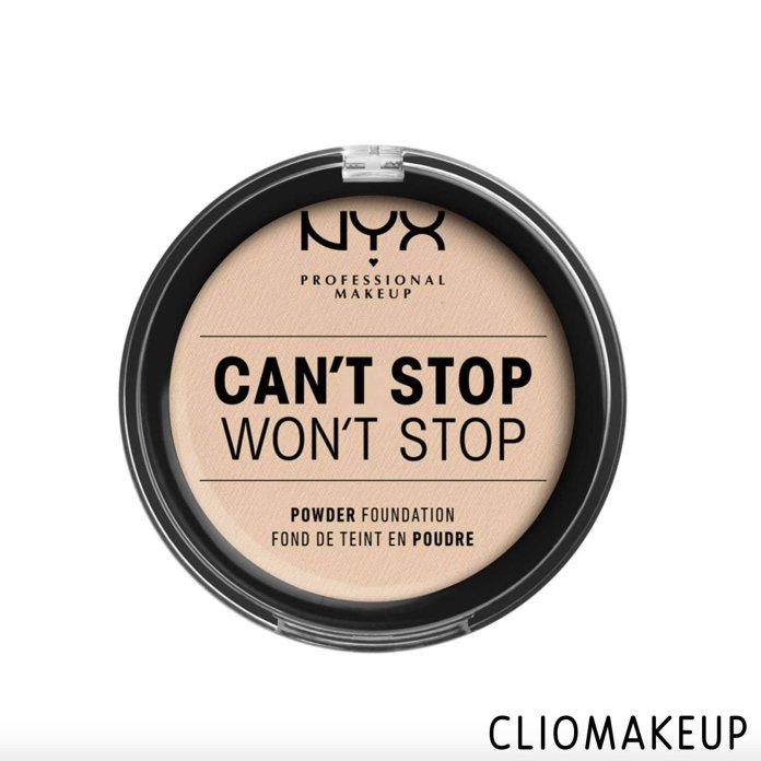 cliomakeup-recensione-fondotinta-nyx-cant-stop-wont-stop-1