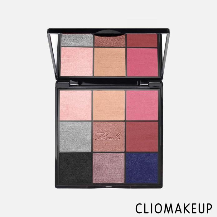 cliomakeup-recensione-palette-loreal-x-karl-lagerfeld-eyeshadow-palette-3