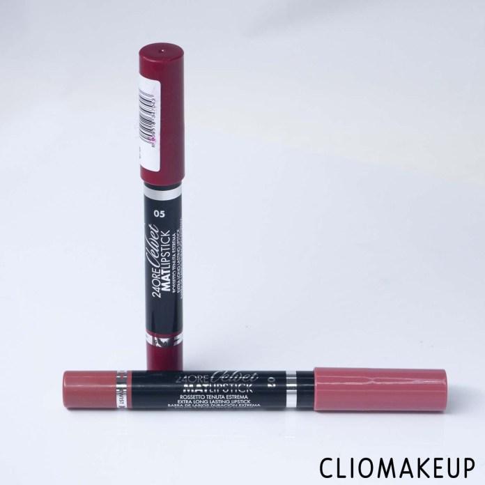 cliomakeup-recensione-rossetti-deborah-24ore-velvet-mat-lipstick-2