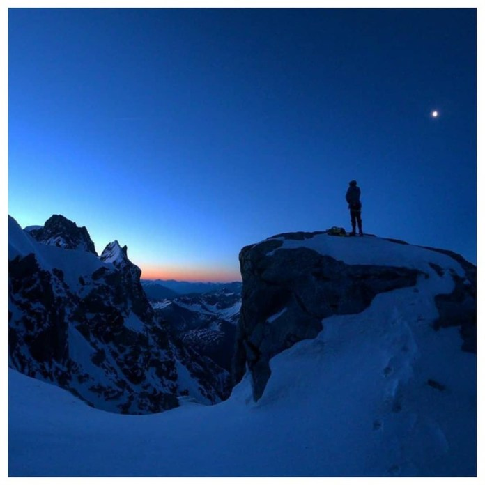 Viaggi San Valentino 2020: ciaspolata sotto le stelle in Valle d'Aosta