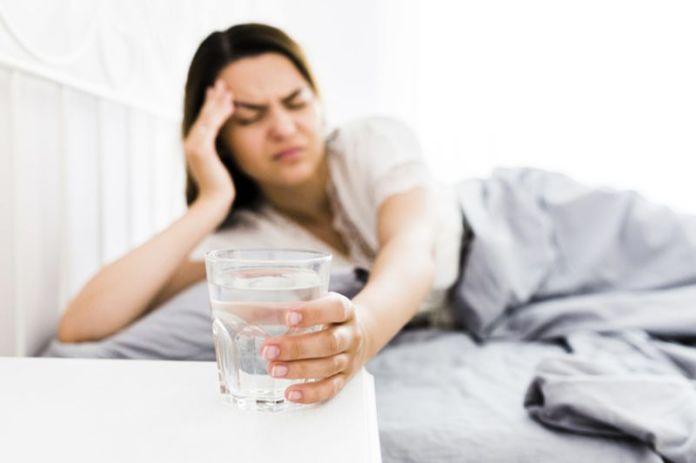 cose da non fare durante il ciclo: assumere acido acetilsalicilico