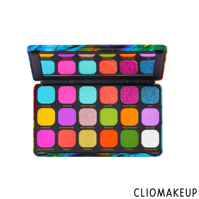 cliomakeup-recensione-palette-makeup-revolution-forever-flawless-shadow-palette-birds-of-paradise-1