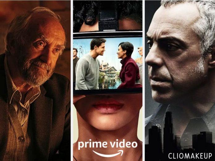 serie tv amazon prime video: cosa guardare per la primavera 2020