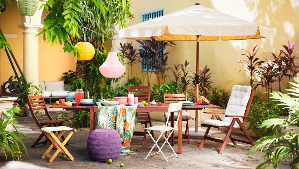 Ikea Estate 2020 Il Catalogo Per Giardino Balcone E Outdoor