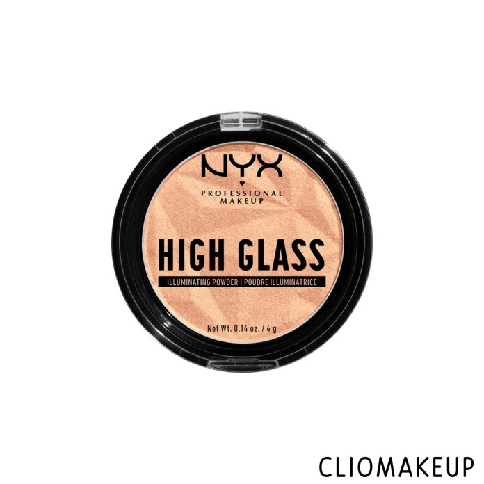 cliomakeup-recensione-illuminante-nyx-high-glass-illuminating-powder-1