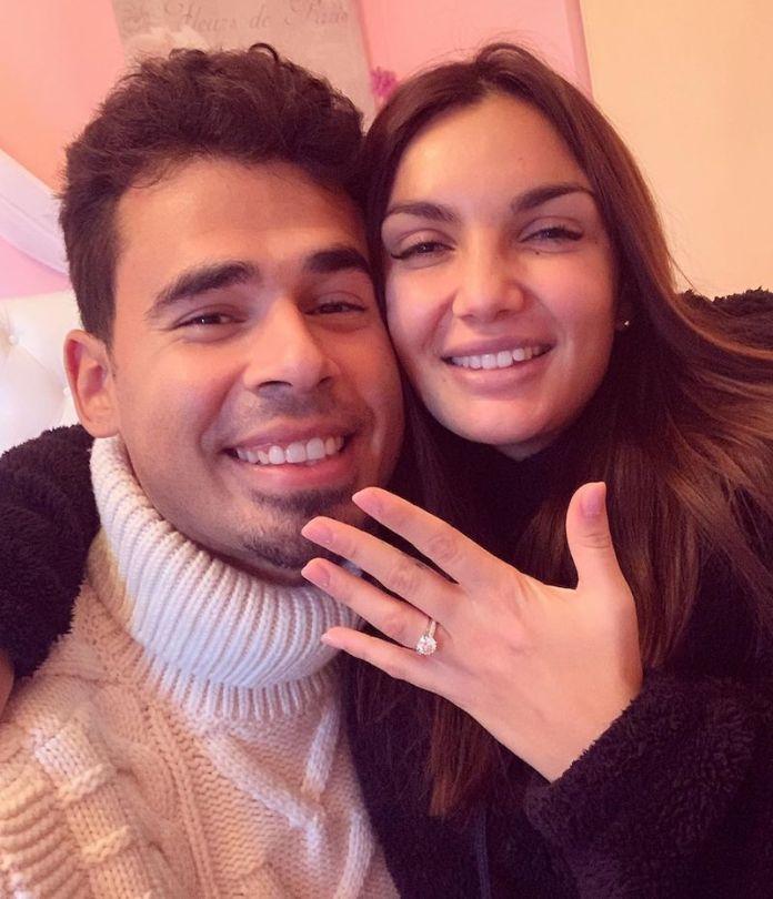 cliomakeup-elettra-lamborghini-matrimonio-teamclio-anello