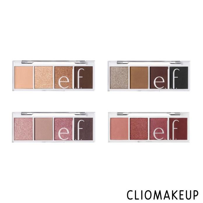 cliomakeup-recensione-palette-Elf-bite-size-eyeshadow-cream-E-sugar-3