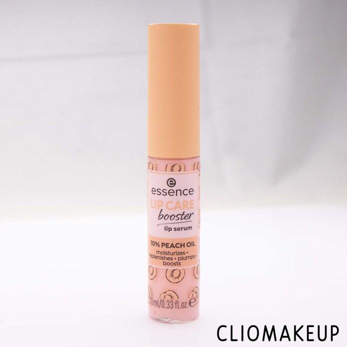 Cliomakeup-Recensione-Balsamo-Labbra-Essence-Lip-Care-Booster-Lip-Serum-2