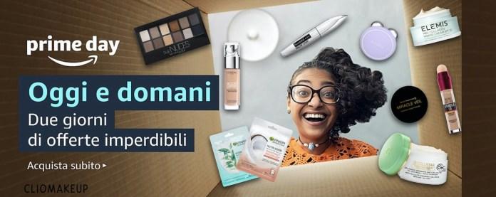 Cliomakeup-offerte-beauty-amazon-prime-day-giugno-2021