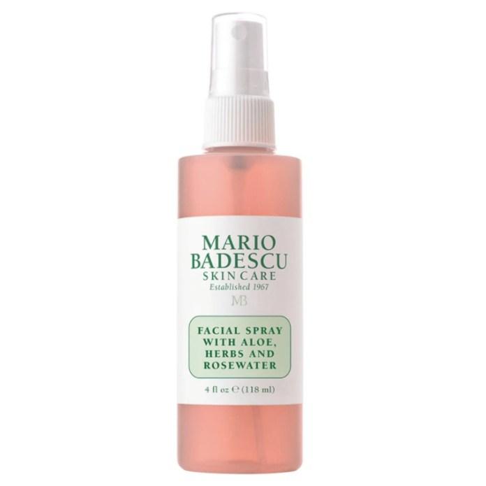 Cliomakeup-skincare-routine-prima-della-spiaggia-Mario-Badescu-Spray-Viso-Aloe-Vera