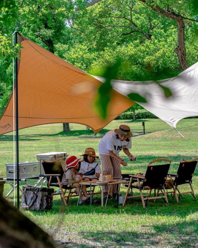cliomakeup-guida-vacanze-in-campeggio-dehor