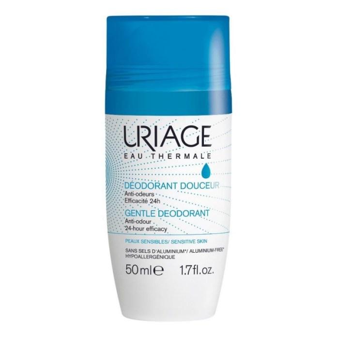 cliomakeup-migliori-deodoranti-teamclio-uriage-roll-on