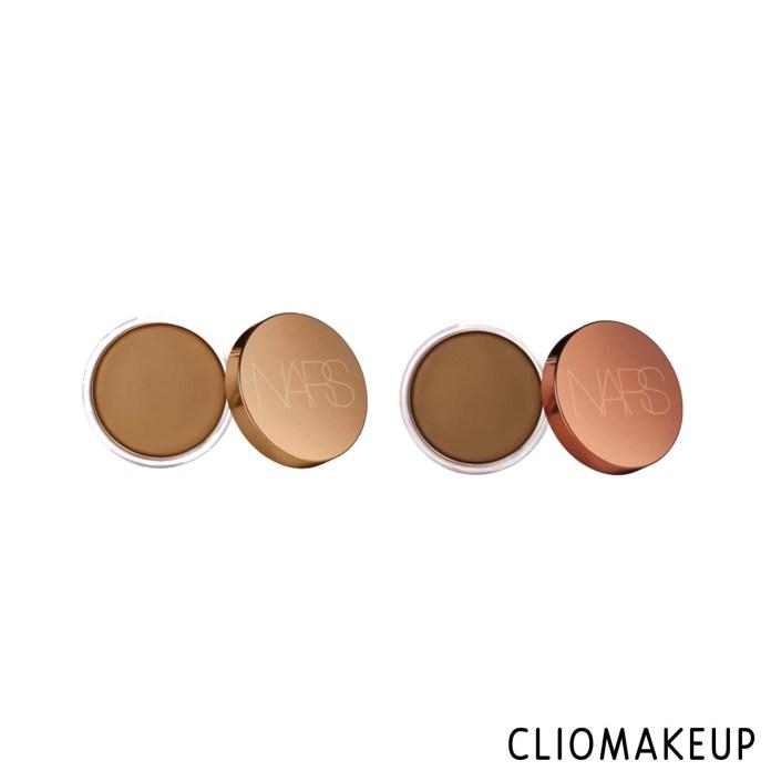 cliomakeup-recensione-bronzer-nars-sunkissed-bronzing-cream-3