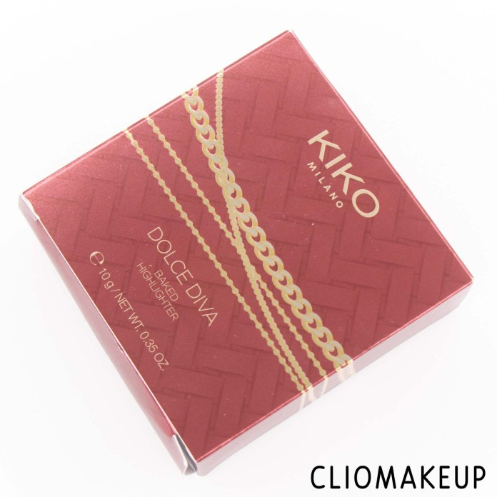 Cliomakeup-Recensione-Illuminante-Kiko-Dolce-Diva-Baked-Highlighter-2