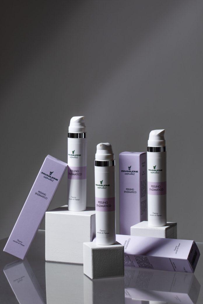 Cliomakeup-quale-esfoliazione-scegliere-pelle-peeling-ezimatico-pavaglione-cosmetics-scaled