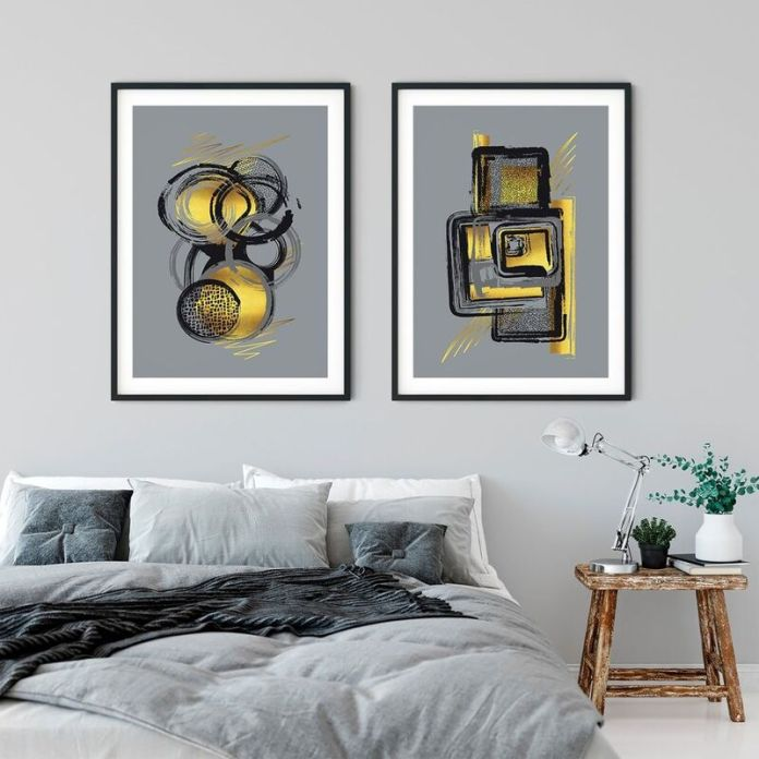 cliomakeup-come-arredare-casa-con-quadri-pareti-contrasto