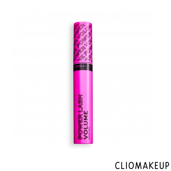 cliomakeup-recensione-mascara-revolution-relove-power-lash-volume-mascara-1