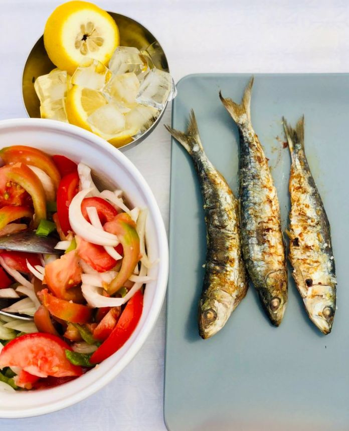 Cliomakeup-dieta-pescetariana-5-pesce