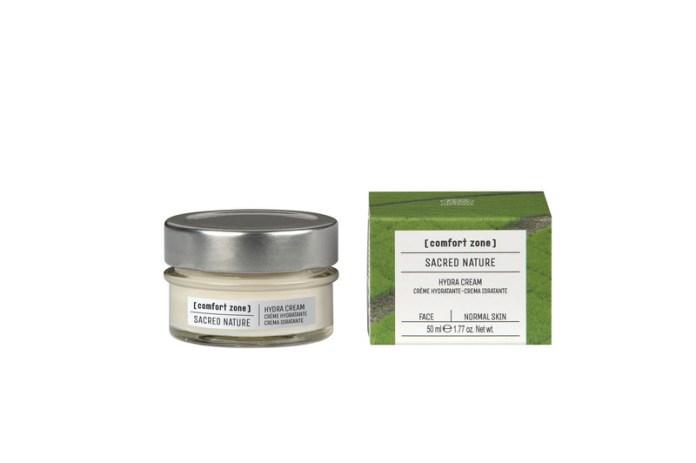 cliomakeup-creme-antieta-autunno-2021-Comfort-Zone-Sacred-Nature-Hydra Cream