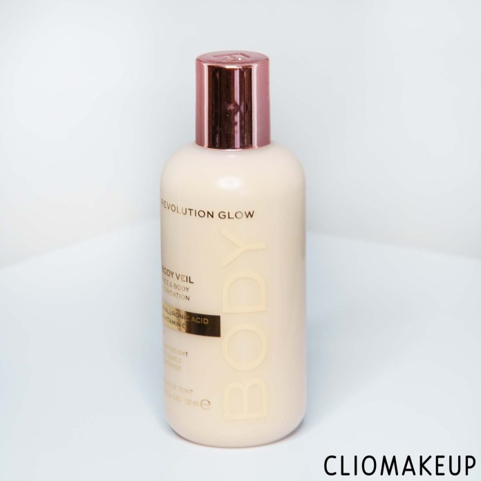 cliomakeup-recensione-fondotinta-revolution-glow-body-veil-face-e-body-foundation-2