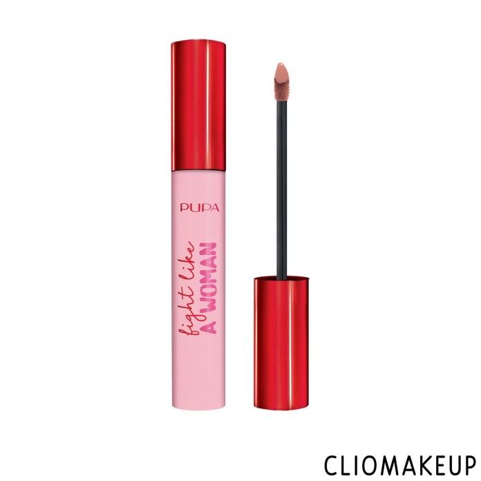 cliomakeup-recensione-rossetti-pupa-fight-like-a-woman-rossetto-liquido-effetto-vinilico-1