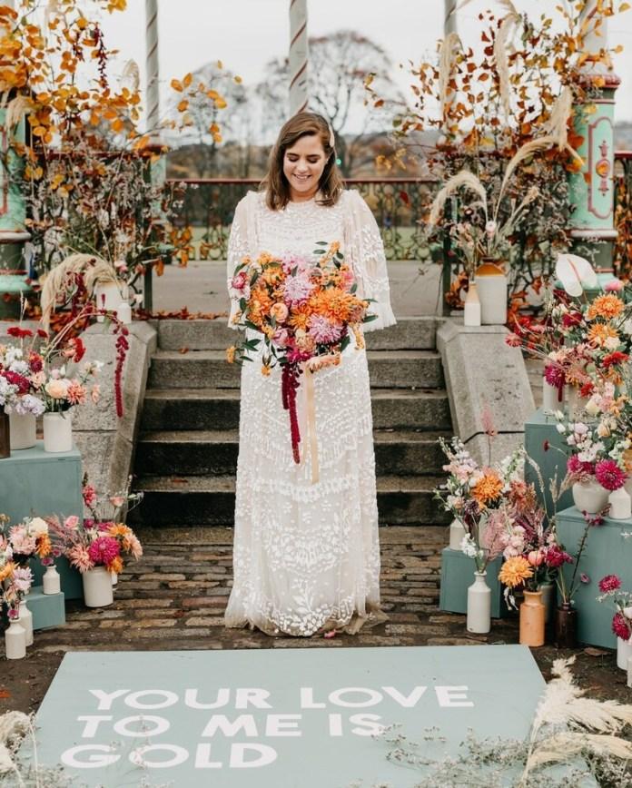 cliomakeup-matrimonio-autunno-decorazione-altare