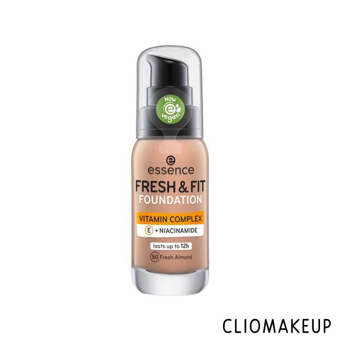 cliomakeup-recensione-fondotinta-essence-fresh-e-fit-foundation-vegan-1