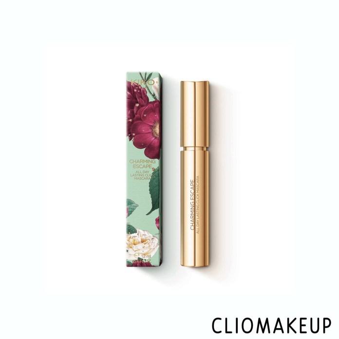 Cliomakeup-Recensione-Mascara-Kiko-Charming-Escape-All-Day-Lasting-Click-Mascara-1