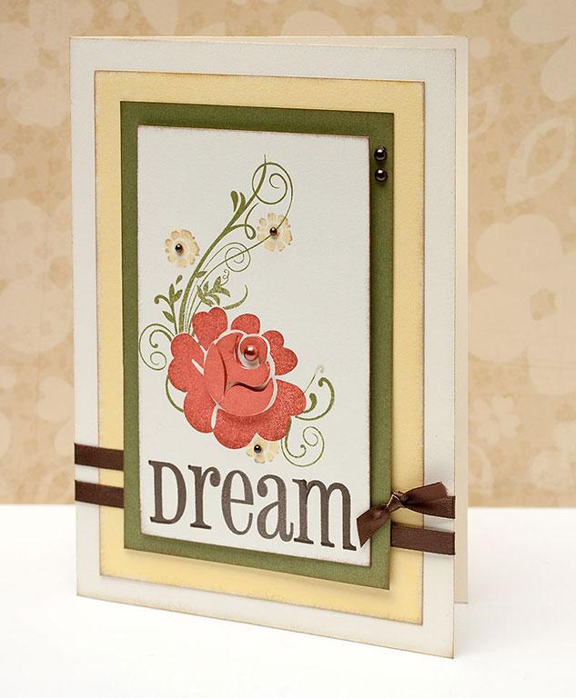 Dream Card