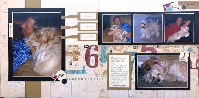 Murray layout by Karen Morris