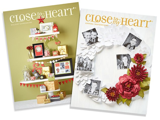 Holiday Expressions and Annual Inspirations