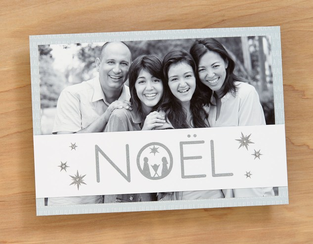 DIY Photo Cards #ctmh #closetomyheart #diy #photo #card #noel #holiday #Christmas