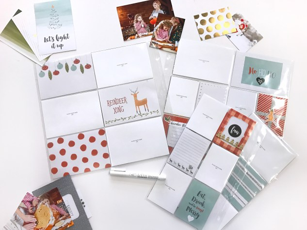 Holiday Memory Keeping #ctmh #closetomyheart #memory #keeping #pocket #plus #scrapbooking #scrapping #plan #ahead #holiday #christmas #december #story