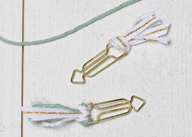 Fun with Ribbon #ctmh #closetomyheart #cthmcreatetherainbow #createtherainbow #ribbon #funwithribbon #craftingwithribbon #ribboncrafts #clips #ribbonclips #embellishment