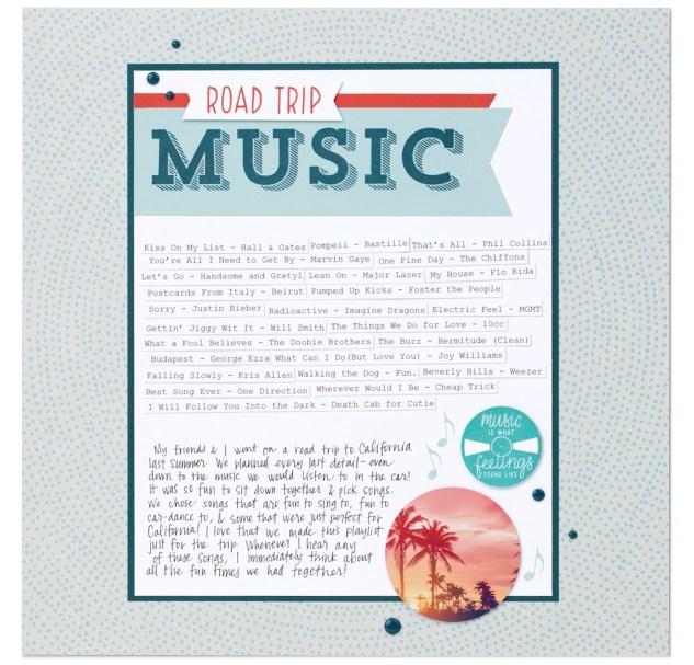 list journaling #ctmh #closetomyheart #roadtripmusic #music #list #journaling #journalling #listjournalling #memorykeeping