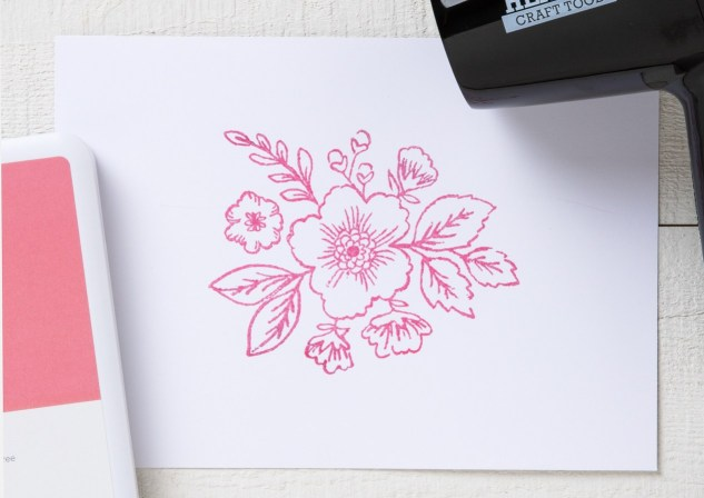 8 Ways to Add Color to Your Stamping #ctmh #closetomyheart #nationalstampingmonth #ctmhnationalstampingmonth #stamping #color #colour #stampcoloring #stampcolouring #watercolor #watercolour #pigment #exclusiveinks #shimmerbrush #embossing