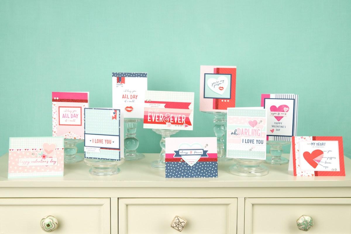 Heart Happy Workshop #ctmh #closetomyheart #ctmhhearthappy #valentine #valentine'sday #love #galentine'sday #galentine #cardmaking #cards