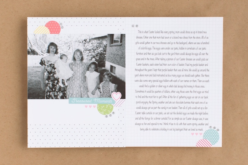 Memory Keeping with a Theme #ctmh #closetomyheart #ctmhstorybystacy #storybystacy #ctmhstoriesilove #storytelling #memorykeeping #scrapbooking #themescrapbook