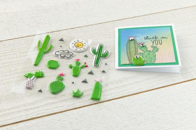 Seasonal Expressions 1 #ctmh #closetomyheart #SE1 #SeasonalExpressions #ideabook #catalog #scrapbooking #cardmaking #papercrafting #scrapbook #diycards #papercraft #stamping #somethingfierce #puffystickers #cactus #cacti #desert