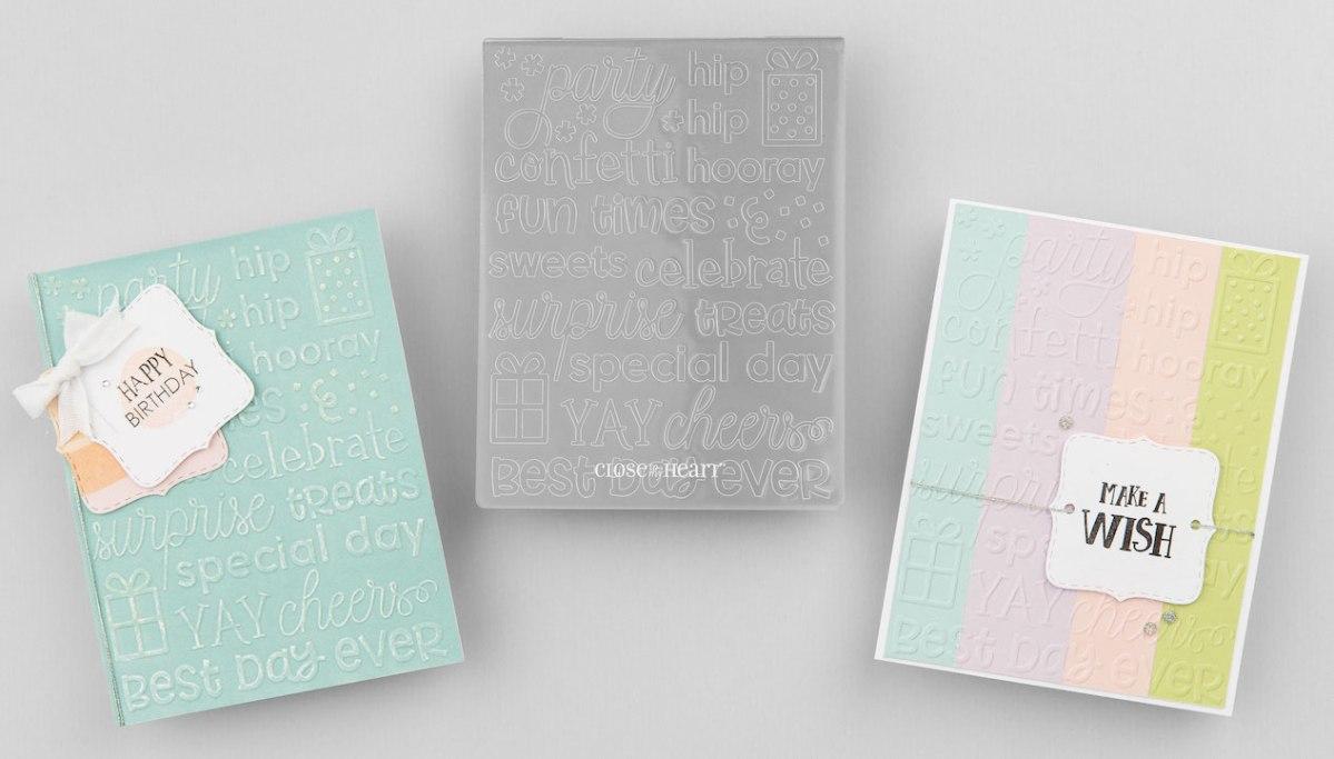 New Year Catalog #ctmh #closetomyheart #scrapbooking #cardmaking #papercrafting #ctmhohmyheart #ctmhallaroundcreativity #nsm #nationalscrapbookingmonth #embossing