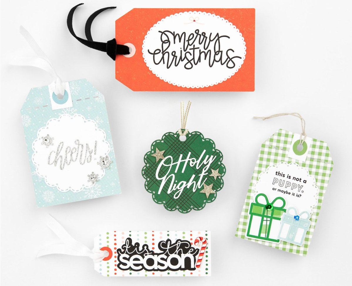Complete Creativity Gift Tags #ctmh #closetomyheart #completecreativity #cricut #designspace #free #gift #tags #presents #Christmas #holidayComplete Creativity Gift Tags #ctmh #closetomyheart #completecreativity #cricut #designspace #free #gift #tags #presents #Christmas #holiday