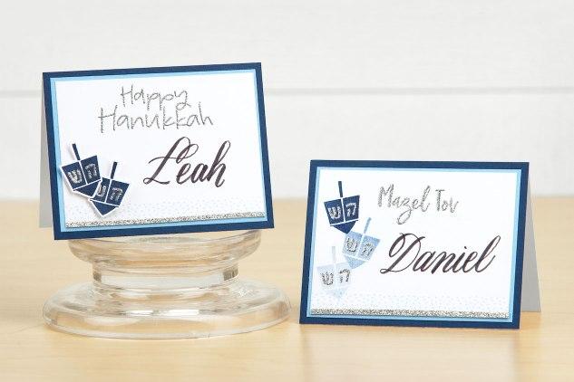 Hanukkah-Dreidels-cards