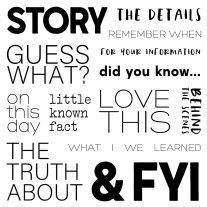 Storytelling #ctmh #closetomyheart #worldstorytellingday #storyteller #stacyjulian #connectedstory #extendedstory #giveaway #free #celebratetoday #scrapbooking #storyfyi