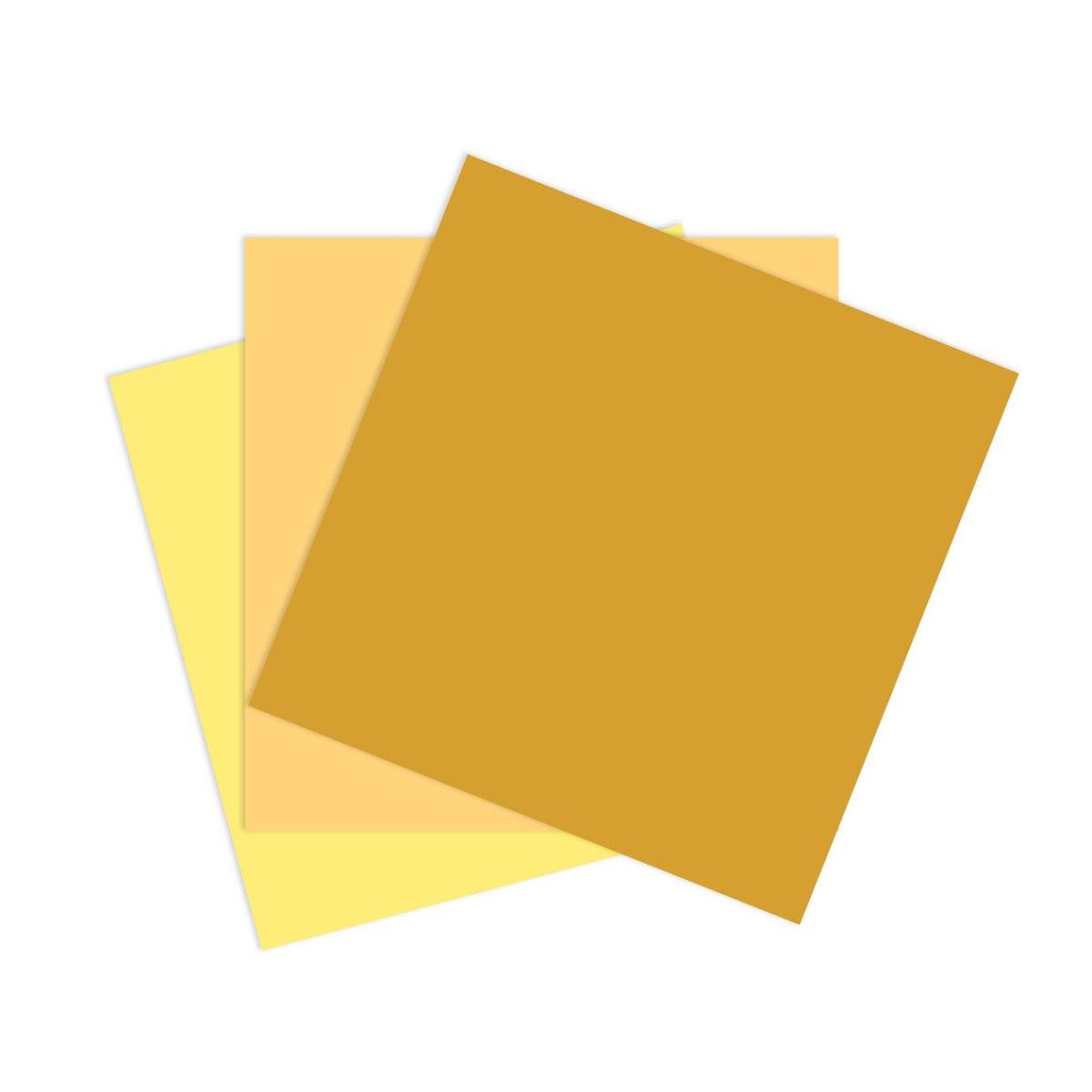Cardstock Carnival #ctmh #closetomyheart #cardstock #exclusivecolorpalette #exclusivecolourpalatte #ctmhcolors #cmthcolours #yellow #lemonade #canary #saffron