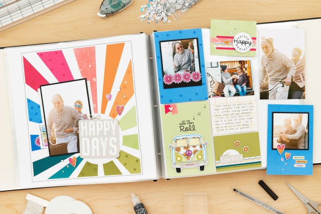 UniUnique Scrapbook Pages #ctmh #closetomyheart #scrapbooking #memorykeeping #storytelling #happydays #letthegoodtimesroll #pocketscrapbooking #pml #pocketcards #picturemylife #photoalbum #cricut #artbookingque Scrapbook Pages #ctmh #closetomyheart #scrapbooking #memorykeeping #storytelling #happydays #letthegoodtimesroll #pocketscrapbooking #pml #pocketcards #picturemylife #photoalbum