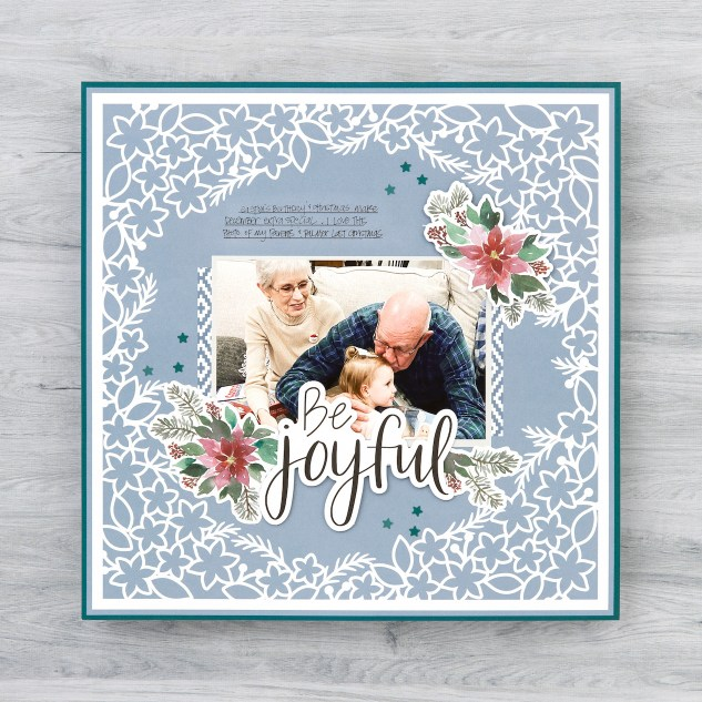 Moments like These #ctmh #closetomyheart #momentslikethese #cutabove #scrapbookingkit #calendarkit #scrapbooking #memorykeeping #bejoyful