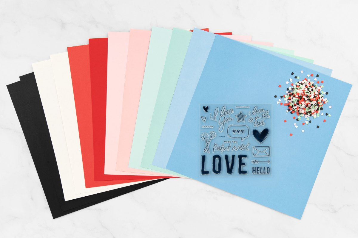 Free Card Pattern #ctmh #closetomyheart #ctmhperfectmatch #freepattern #cardpattern #cardmaking #papercrafting #diy #crafting