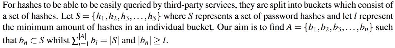 hash-bucket